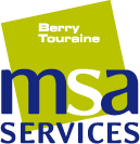 MSA Services Berry Touraine